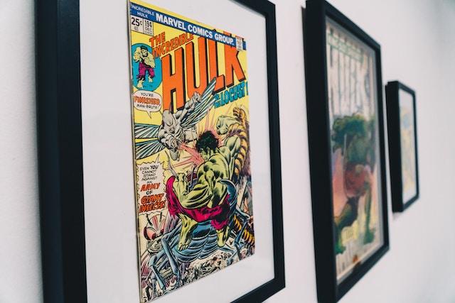Marvel Comichefte   rabatte coupons