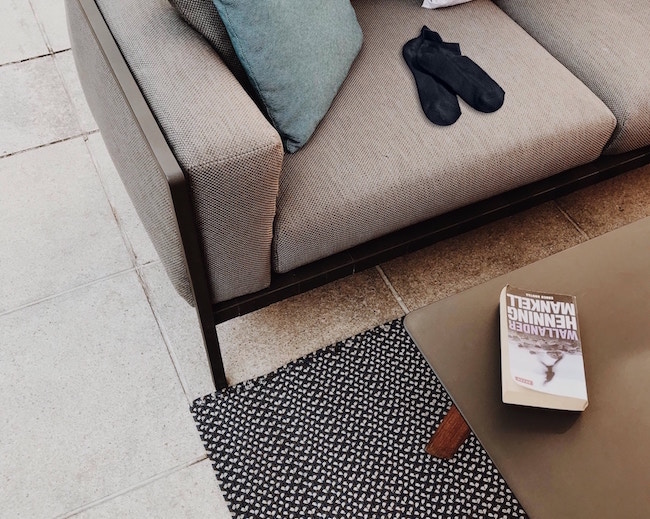 Ein Buch in den eigenen vier Wänden lesen | rabatte coupons