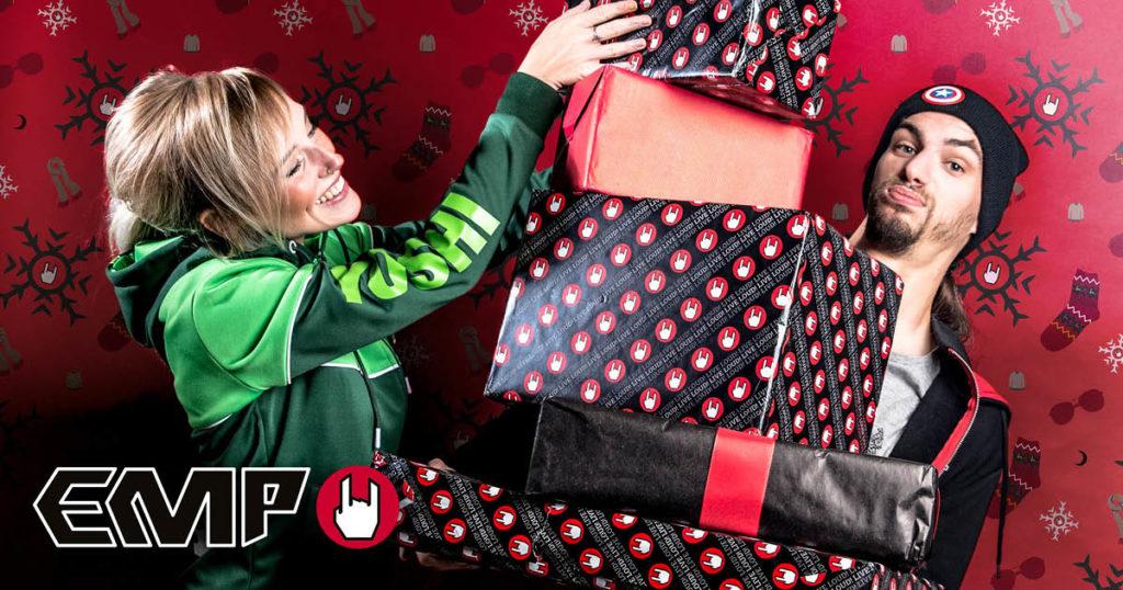 EMP Weihnachten | rabatt coupons