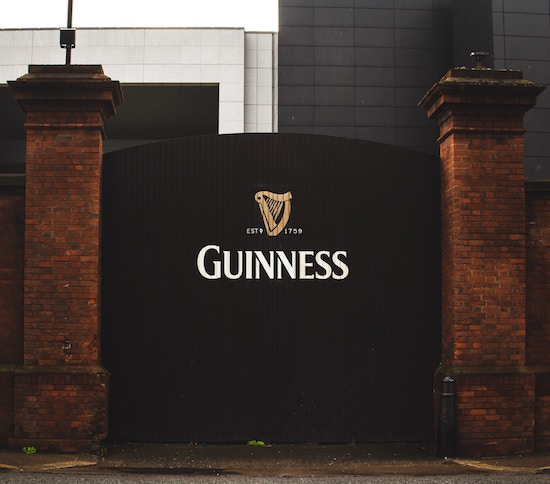Das irländische Bier | rabattecoupons