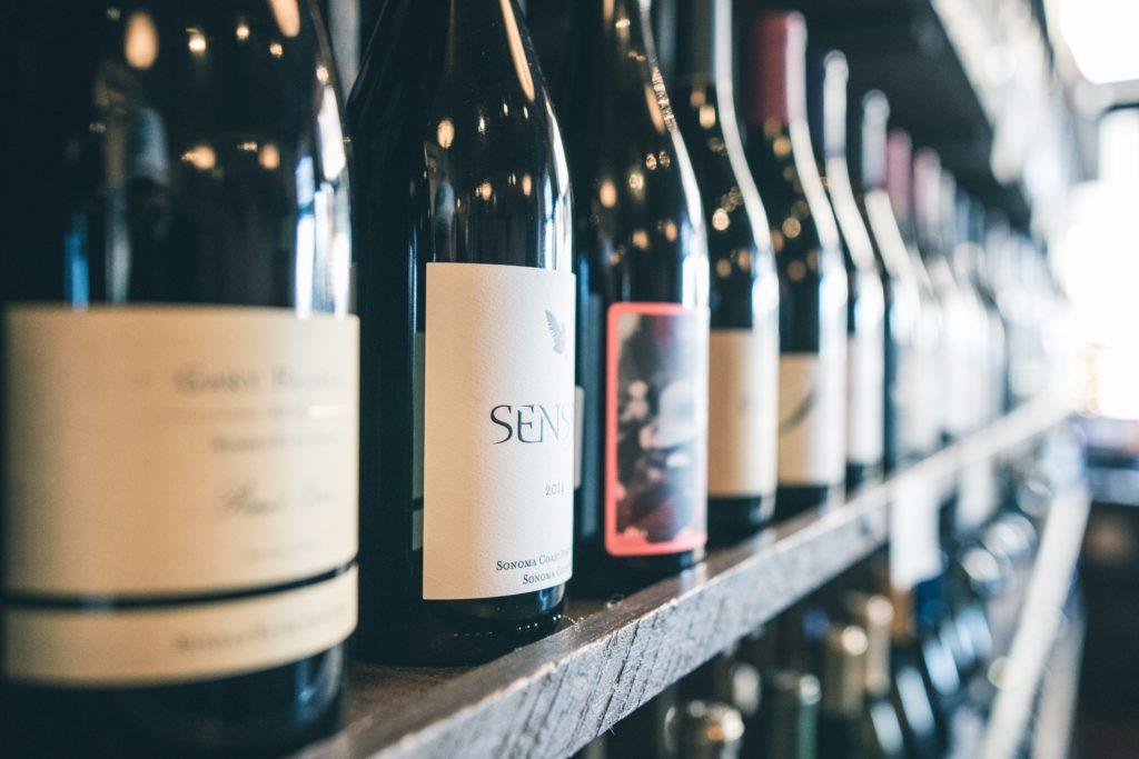 Wein-Flaschen | rabatt coupons