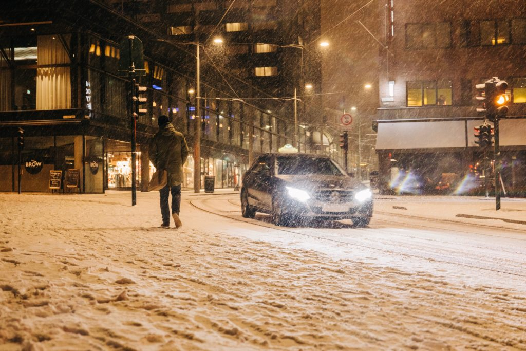 Auto und Schnee | rabatt coupons