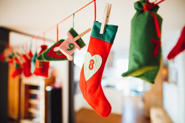 Geschenk-Socke | rabattcoupon