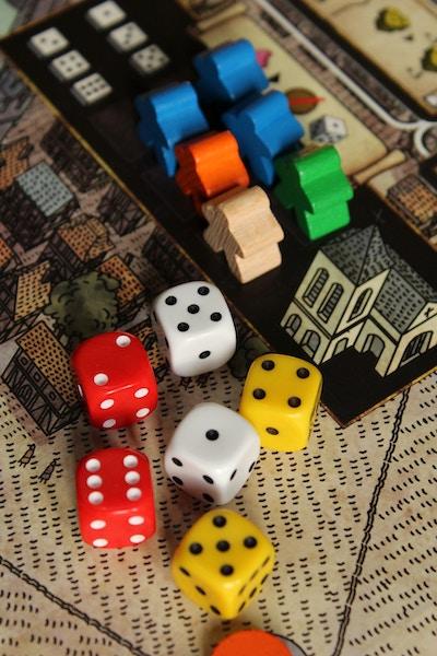 Spiele anstatt Streit | www.rabatt-coupon.com