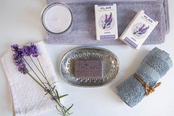 Lavendel Seife | www.rabatt-coupon.com