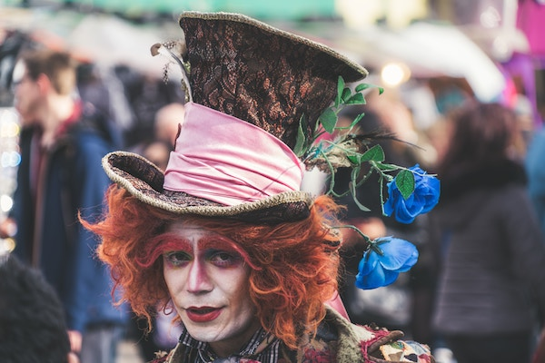 Alice im Wunderland; www.rabatt-coupon.com