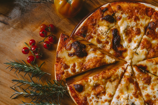 Pizza Margherita | rabatte coupons