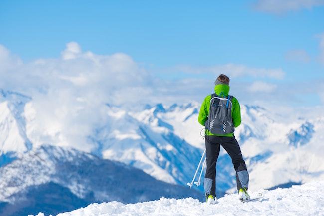 Ski | Bergfreunde Gutschein