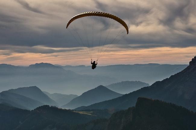 Fallschirm | jochen schweizer gutscheincode