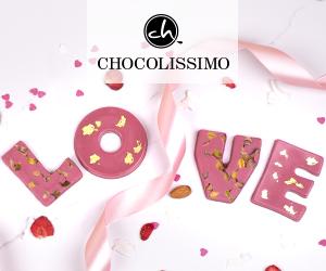 Chocolissimo bietet außergewöhnlich leckere Geschenke