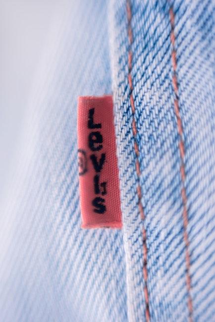 Gutschein Jeanswelt für Levis Jeans