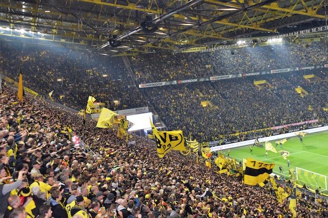 BVB Fan-Shop Gutschein