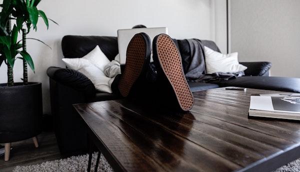 Finde dein neues Trend Outfit für die Zeit nach dem Home Office | rabattcoupon