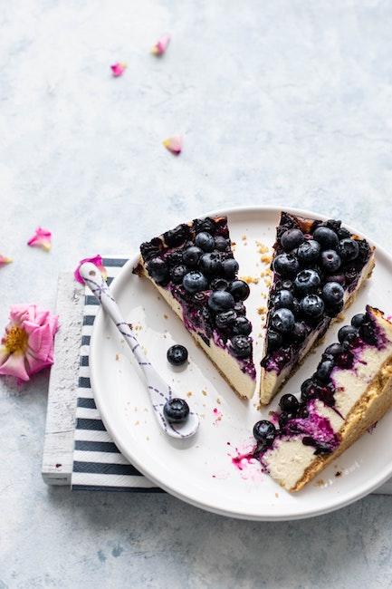 Beeren Cheesecake | Jungborn Gutschein