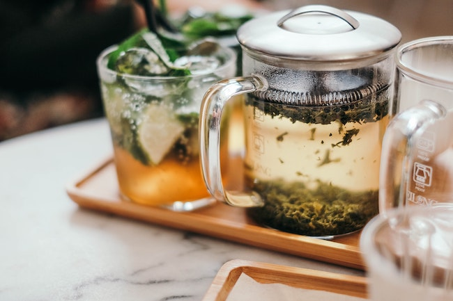 Iced Tea | rabatte coupons