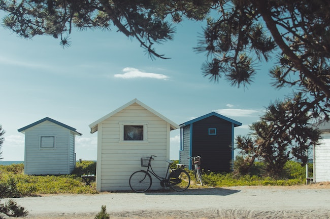 Tiny House | www.rabatt-coupon.com