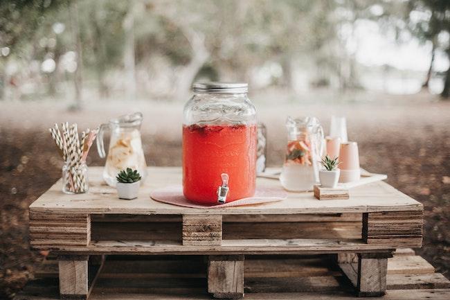 Pinke Limonade | Bodfeld-Apotheke Gutschein