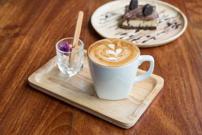 Kaffee & Kuchen | Netto Online Gutschein