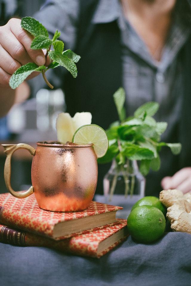 Cocktail Rezepte mit dem Rum Company Gutschein   www.rabatt-coupon.com