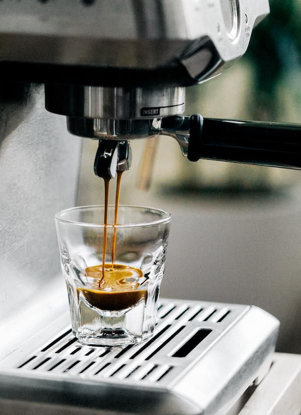 Kaffee machen mit dem Kaffeevorteil Gutschein   www.rabatt-coupon.com