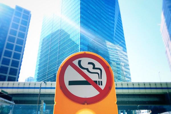 Nichtraucher werden | rabattcoupon