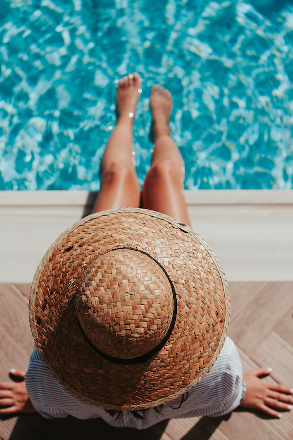 Pool selber bauen | Holz-Haus Gutschein | rabatte coupons