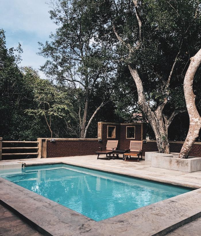 Pool bauen | Pool winterfest machen | Gartencenter Koeman Gutschein | www.rabatt-coupon.com