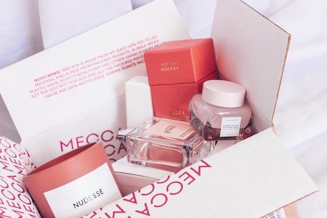 Beauty Abo-Box mit dem TrendRaider Gutschein zum tollen Preis | www.rabatt-coupon.com