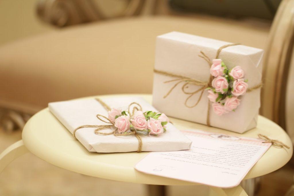 Geschenke für Brautpaare | Einzigartige Hochzeitskarten für einen einzigartigen Tag | rabatte coupons
