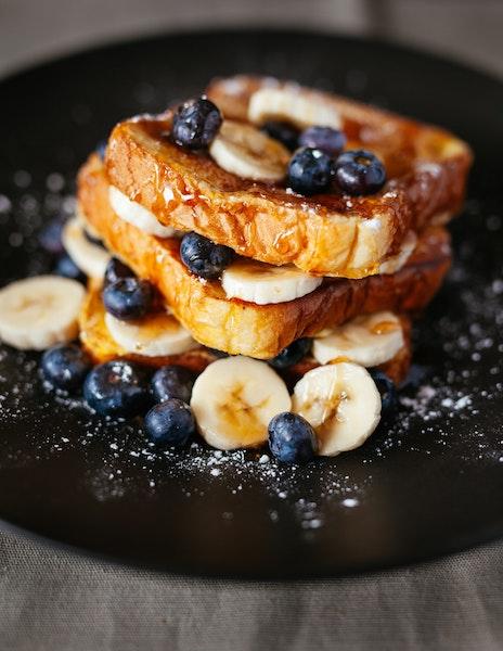 Instagram Frühstück   Optimum Nutrition Gutschein