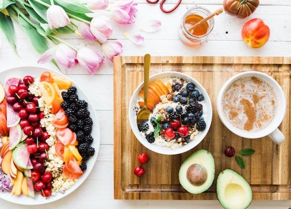 Opitmum Nutrition Gutschein | Instagram Frühstück