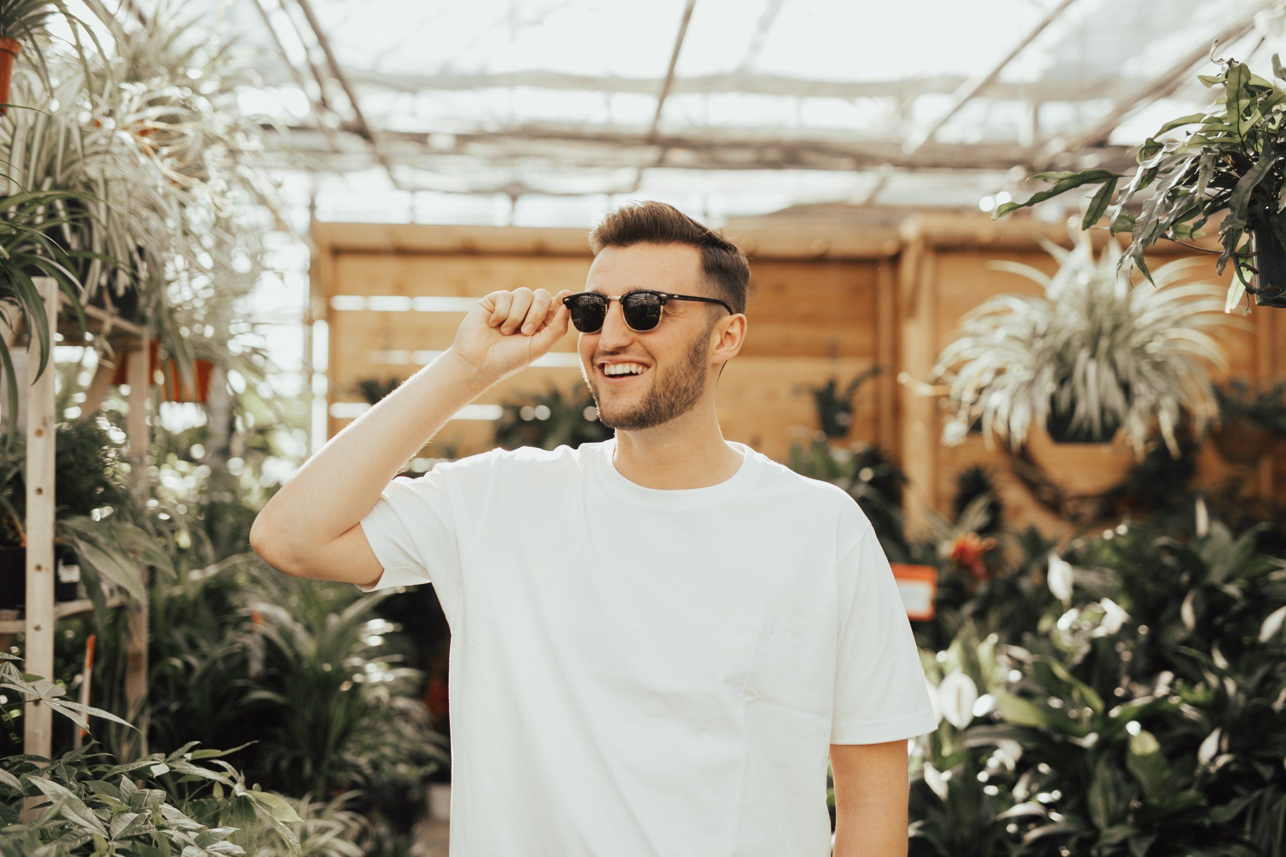 MessyWeekend Gutschein | Nachhaltige Sonnenbrillen