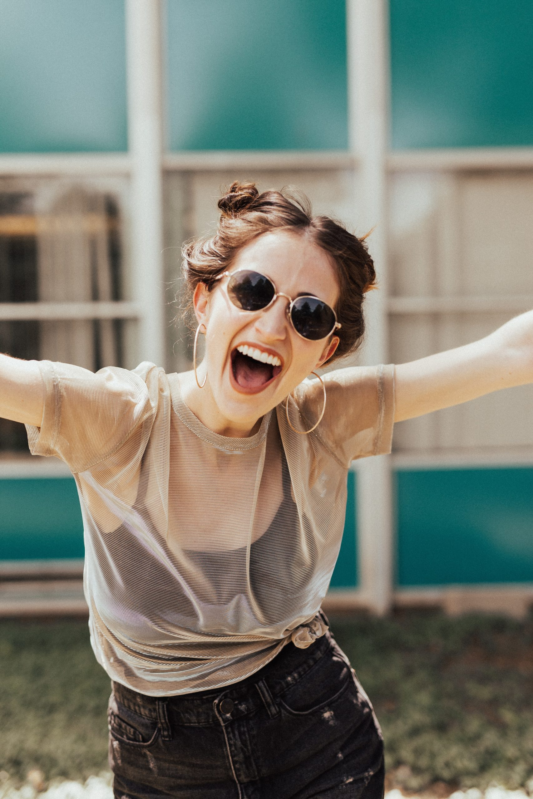 Nachhaltige Sonnenbrillen | Messyweekend Gutschein