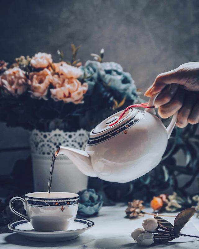 Teesorten und ihre Wirkung | klean kanteen gutschein | www.rabatt-coupon.com