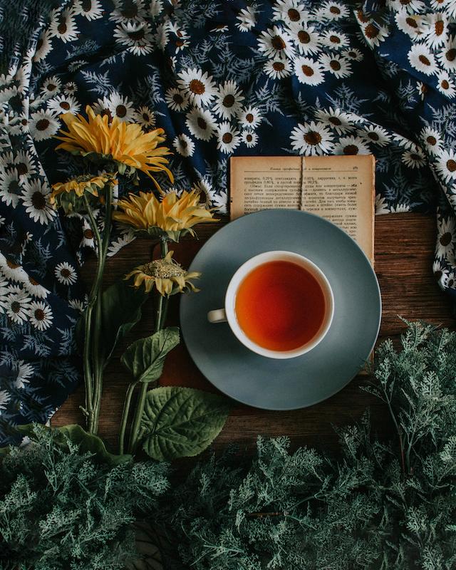 Teesorten und ihre Wirkung | Teetopf Gutschein | www.rabatt-coupon.com