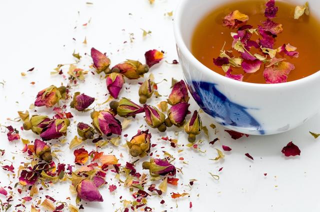 Teesorten und ihre Wirkung | moderne hausfrau Gutschein | www.rabatt-coupon.com