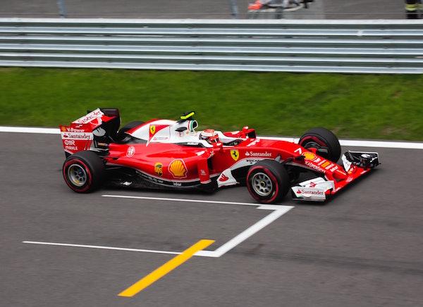 Formel 1 Teams |rabattcoupon