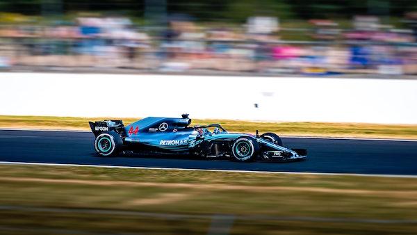 Formel 1 Teams | rabattcoupon