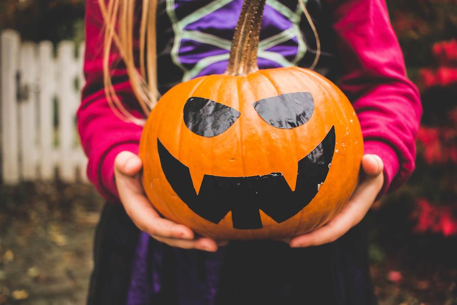 Halloween | zero waste | www.rabatt-coupon.com