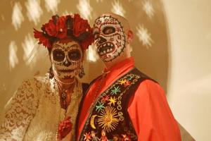 Totenfeste wie Halloween   www.rabatt-coupon.com