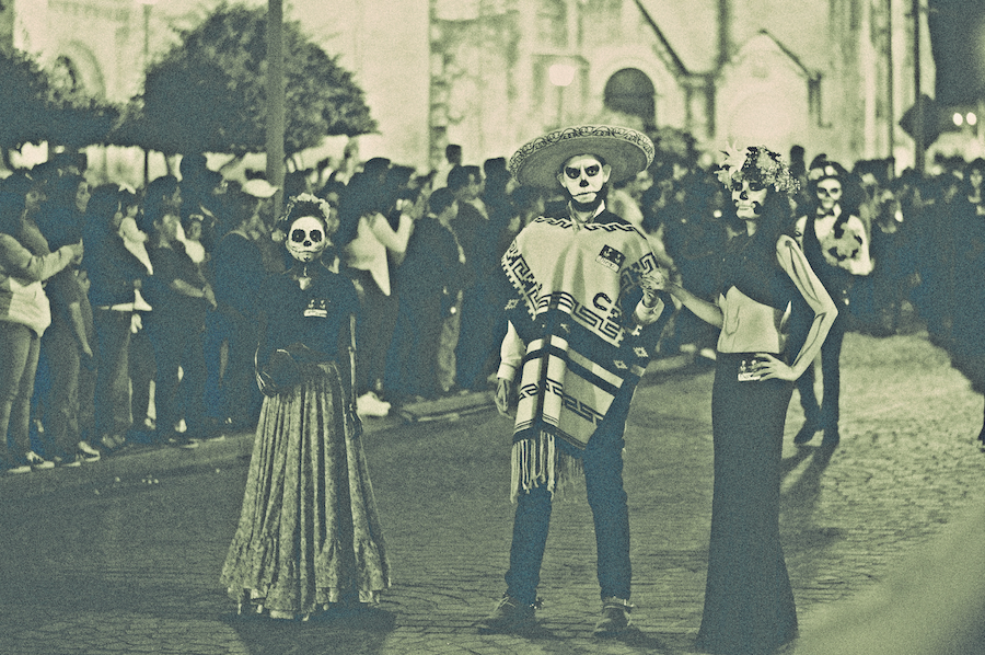 Totenfeste an Halloween | www.rabatt-coupon.com