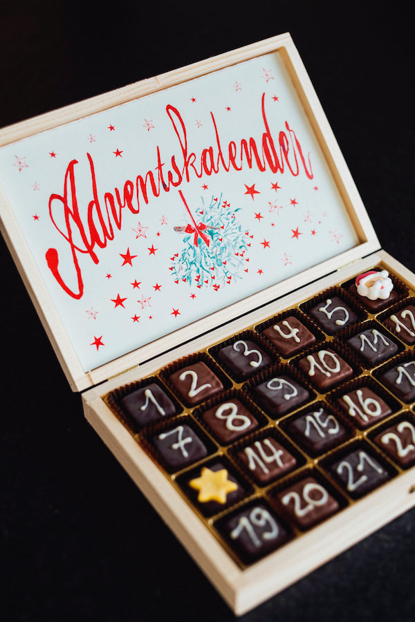 Adventskalender 2020 | rabattcoupon.com