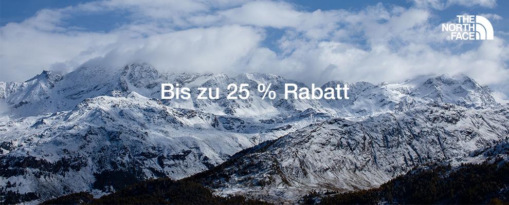 The North Face Gutschein Outdoor Bekleidung | www.rabatt-coupon.com