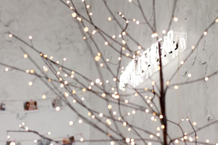 Lichterketten | Lichterketten draußen