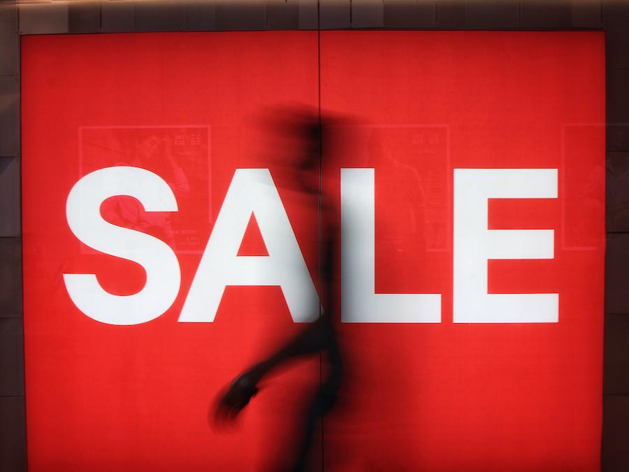 Billiger Einkaufen | Rabatt-Coupon