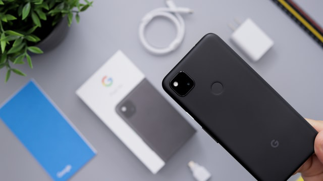 Google Pixel 5 , Google Pixel einrichten | O2 Gutschein | www.rabatt-coupon.com