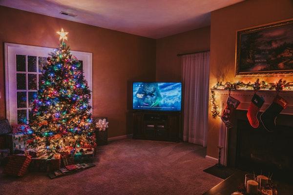 Fernsehen an Weihnachten 2020 / Rabatt-coupon.com