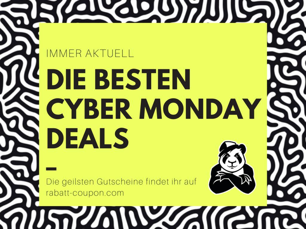 Cyber Monday Angebote 2020   www.rabatt-coupon.com
