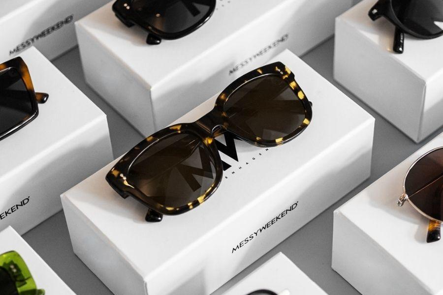 Sonnenbrillen | MESSYWEEKEND Gutschein | www.rabatt-coupon.com