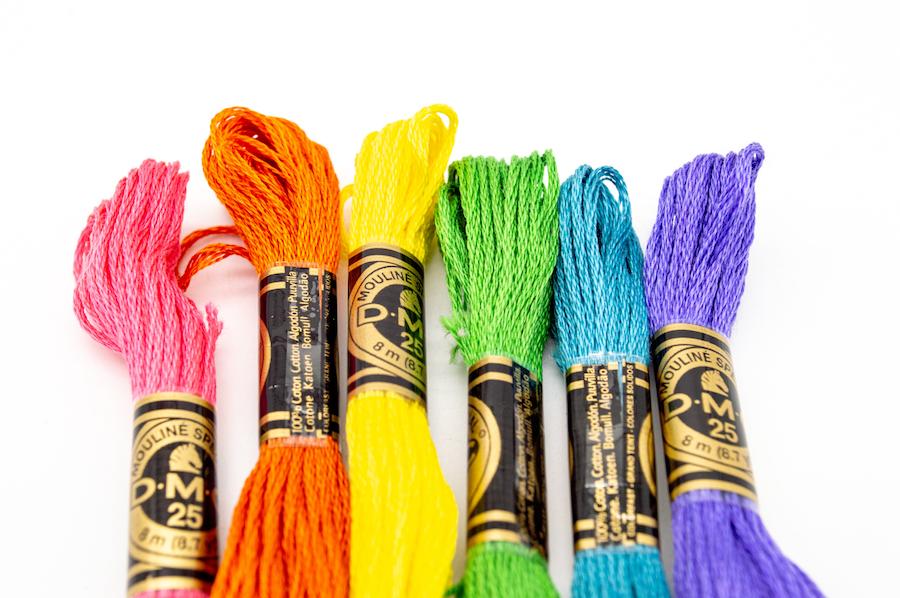 Stricken, Sticken, nähen und andere Handarbeiten | www.rabatt-coupon.com
